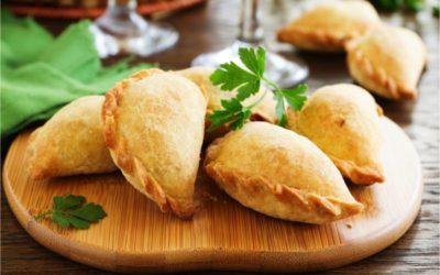 Spaans recept: Empanadas uit Galicië