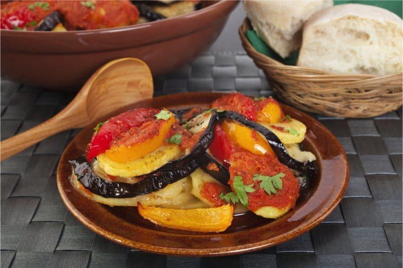 Spaans Recept: Tumbet