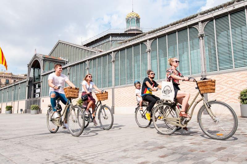 El Ciclo fietstour