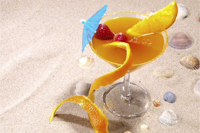 De lekkerste Spaanse cocktails