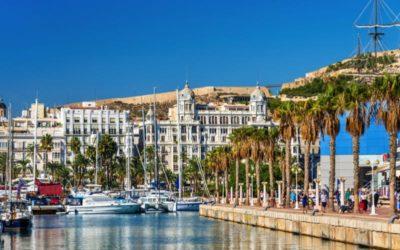 15 x de goedkoopste stedentrips van Spanje