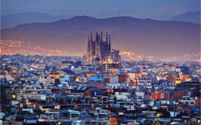 De populairste bestemmingen voor een stedentrip in Spanje