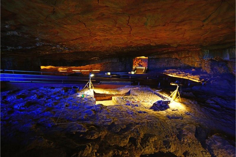 Unesco grot van altamira