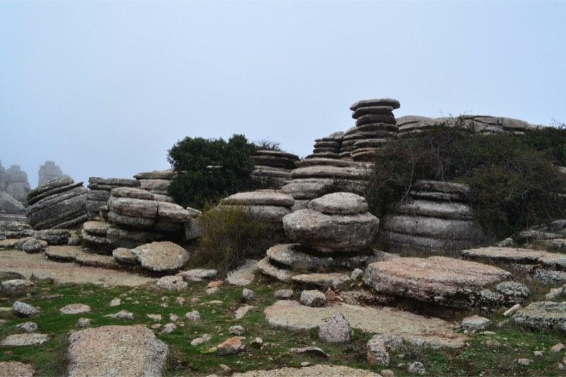 Unesco dolmens van Antequera