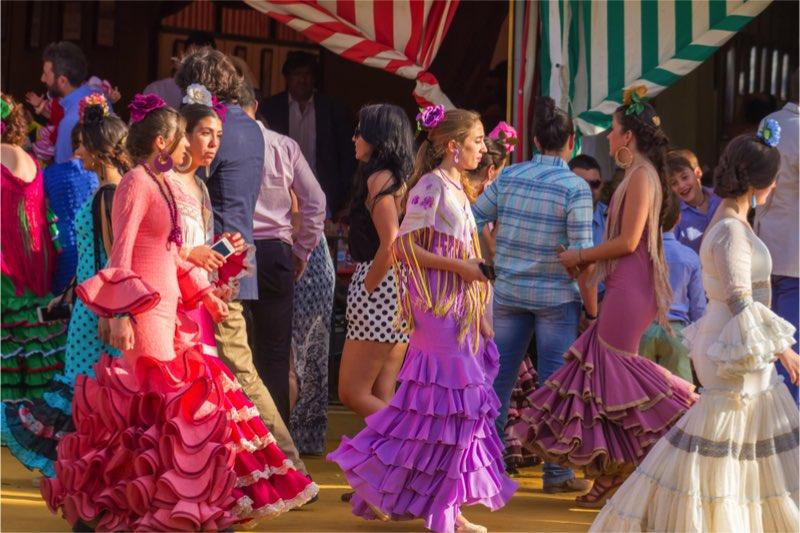 Feria de Abril in Sevilla: de grootste van alle feesten