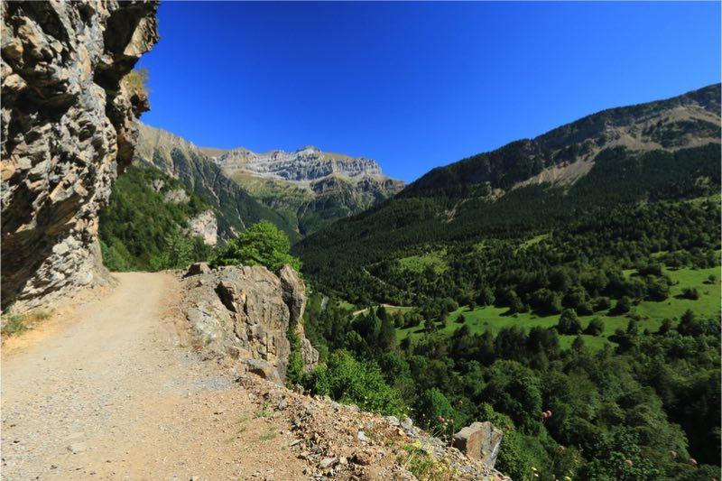 Unesco pyrenees mont perdu