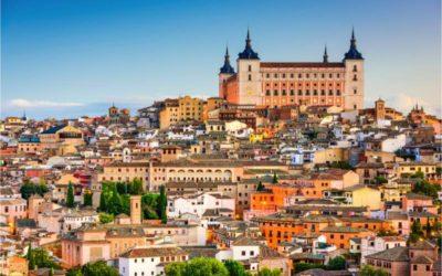 Toledo: Stad van drie culturen