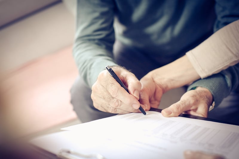 Tips voor het laten opstellen van een testament in Spanje