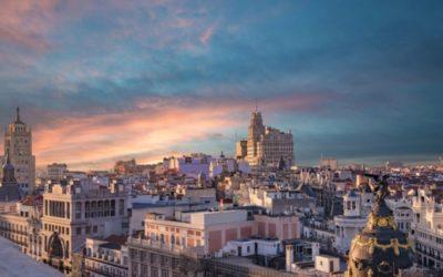 Pareltjes bij Madrid