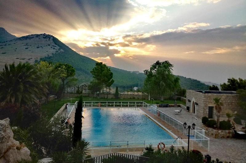 Hotel Parador de Jaén
