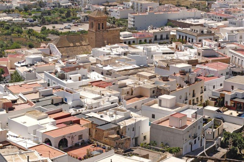 Nijar(Almería)