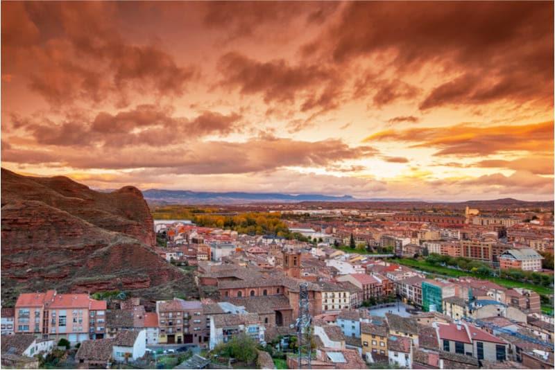 Sajazarra of Briones (La Rioja)