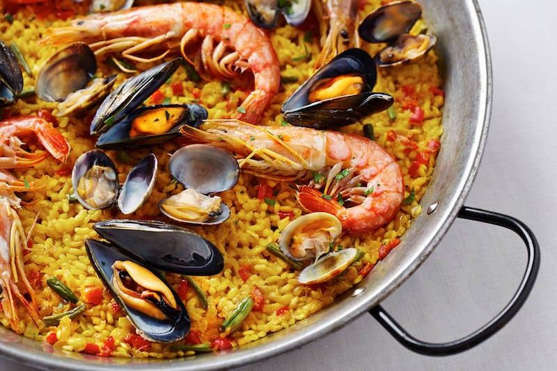 20 september: Wereld Paella Dag!