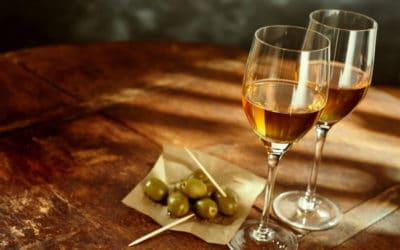 Sherry (Jerez) – Het geheim dat je wilt delen