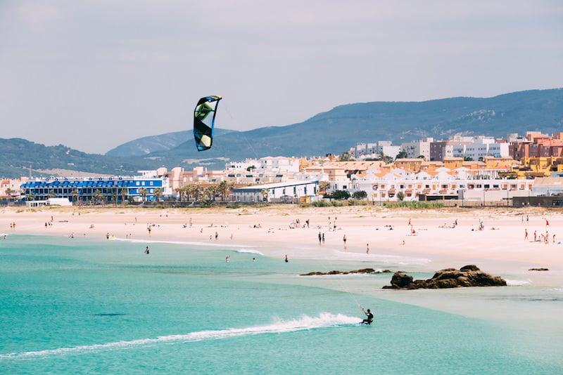 Tarifa: de place to be voor zon, surfen, natuur en cultuur