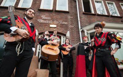Kom naar het Tunafestival in Eindhoven!