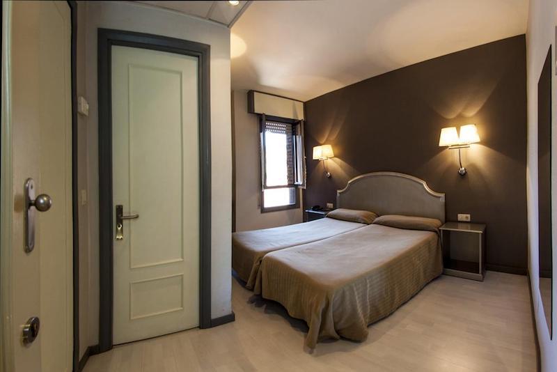 Hotel Bilbi Bilbao