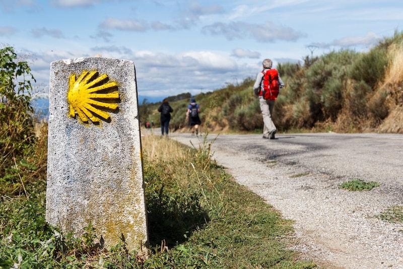 De Camino de Santiago