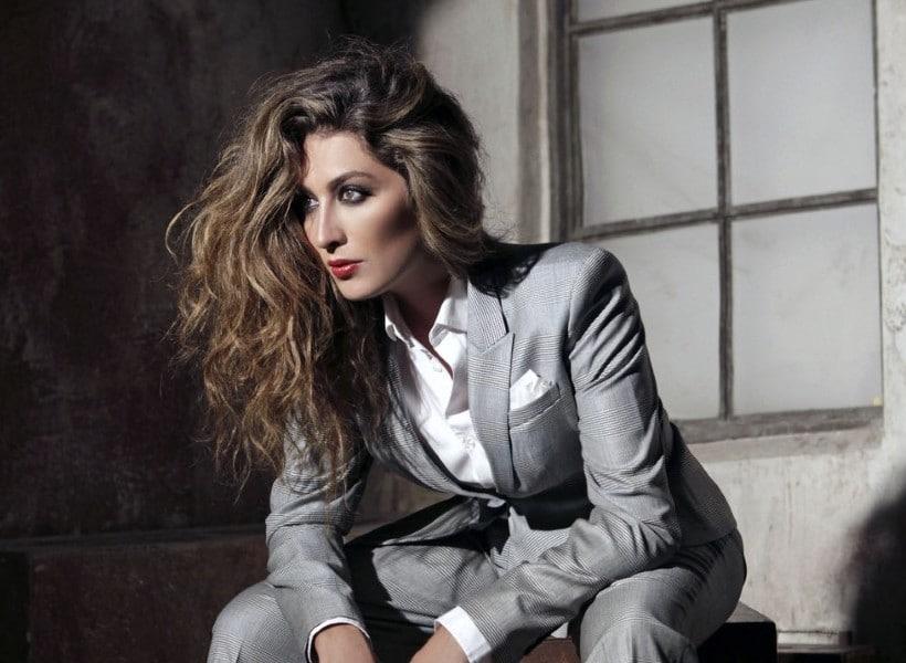 Espanje interviewt flamencozangeres Estrella Morente