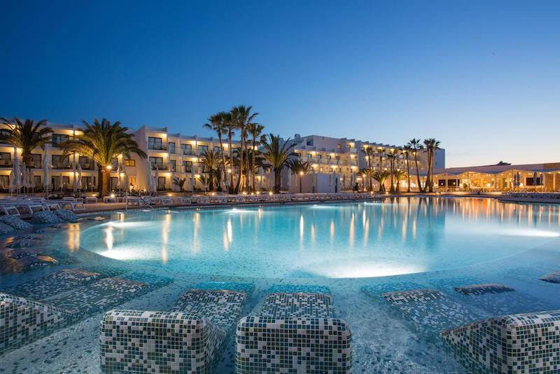 Grand Palladium White Island Resort & Spa Ibiza