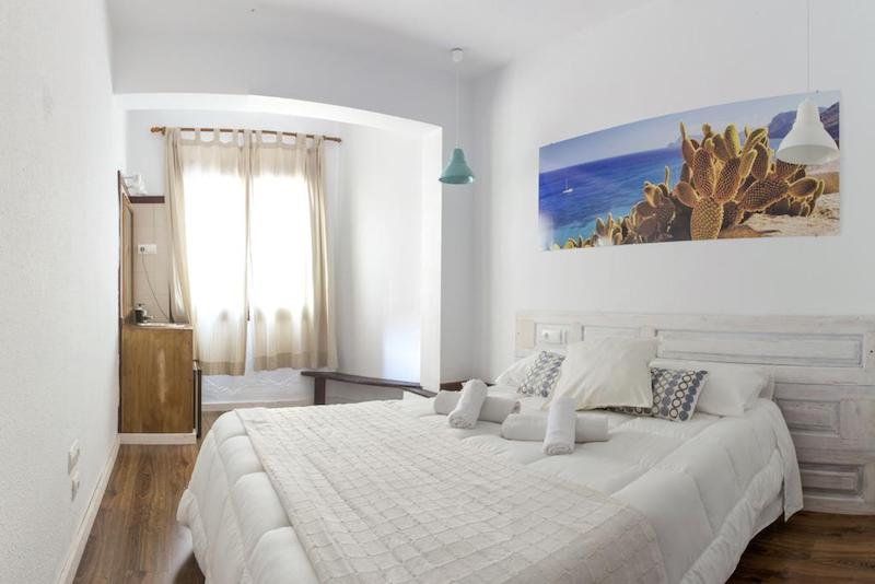 Hostal Ibiza Spanje