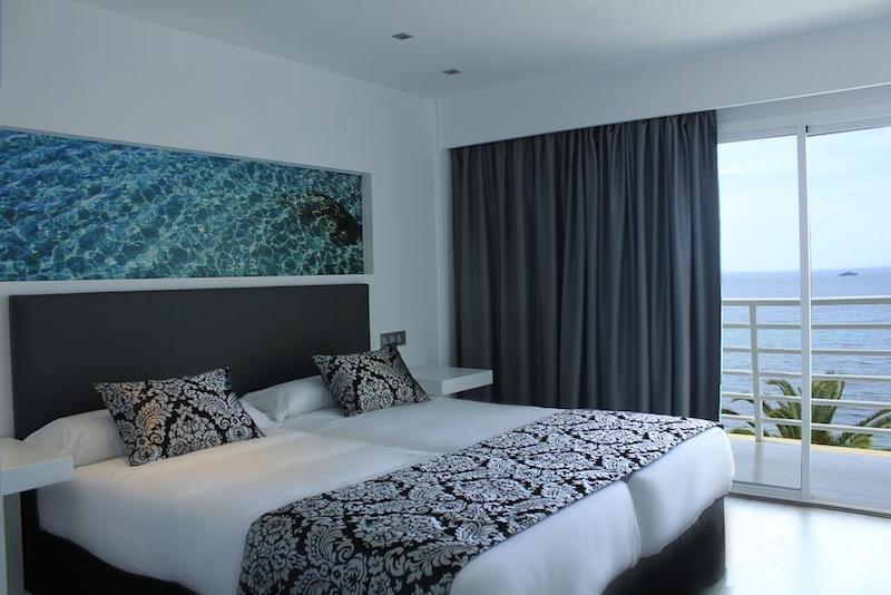 Hotel Náutico Ebeso Ibiza