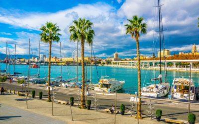 Waar vind je het beste klimaat in Spanje?