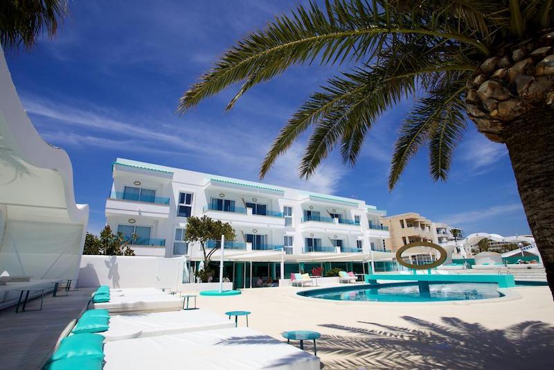 Santos Ibiza Suites Condo Hotel