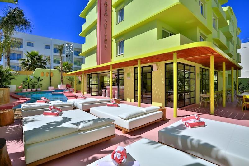 Tropicana Ibiza Suites Spanje