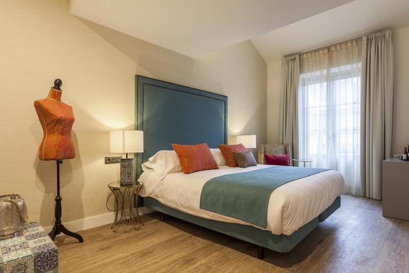 hotel Palacete de Alamos Malaga