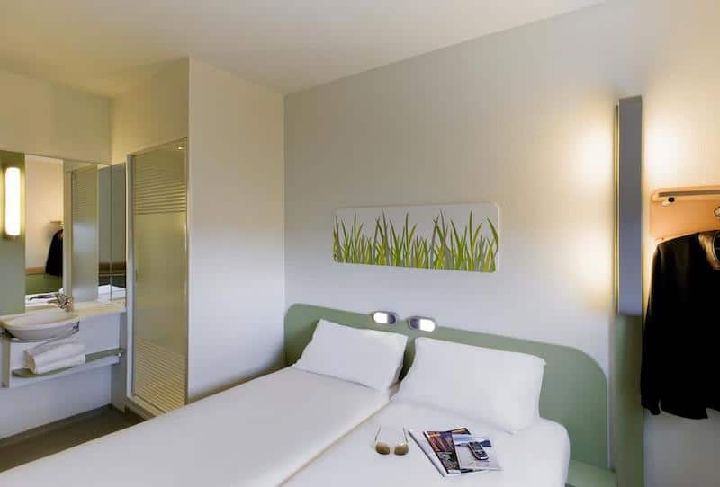ibis Budget Hotel Bilbao