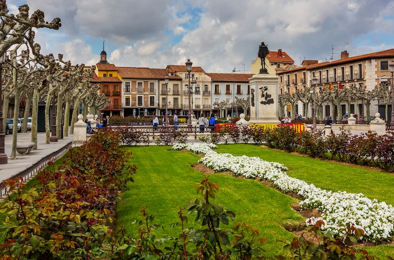 Alcalá de Henares - Spanje