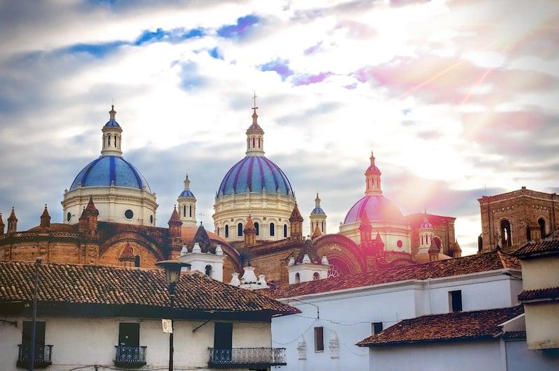 Cuenca Spanje