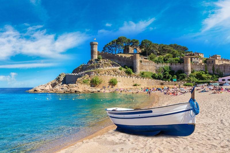 Op vakantie naar Spanje na corona