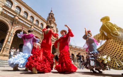Interview Flamenco Biënnale-directeur Ernestina van de Noort