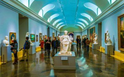 200 jaar Pradomuseum in Madrid