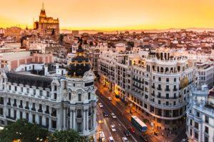 Belasting in Spanje