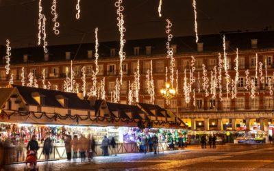 10 magische kerstmarkten in Spanje