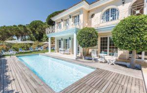 vakantie huis Costa Brava