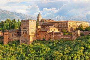 woning Spanje