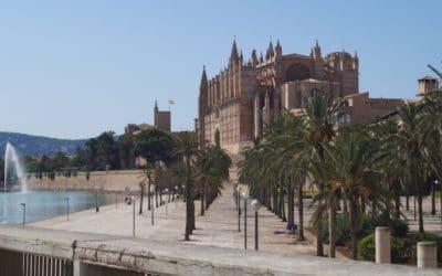 Mallorca sobre la marcha