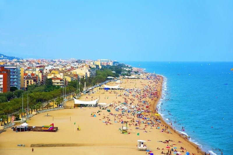 Spanje denkt dat toerisme eind juni weer mogelijk is