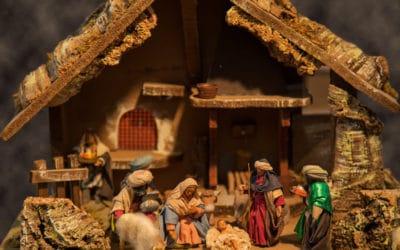 El belén: weetjes over de Spaanse kerststal