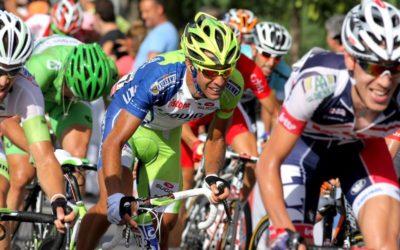 La Vuelta start in 2020 in Utrecht