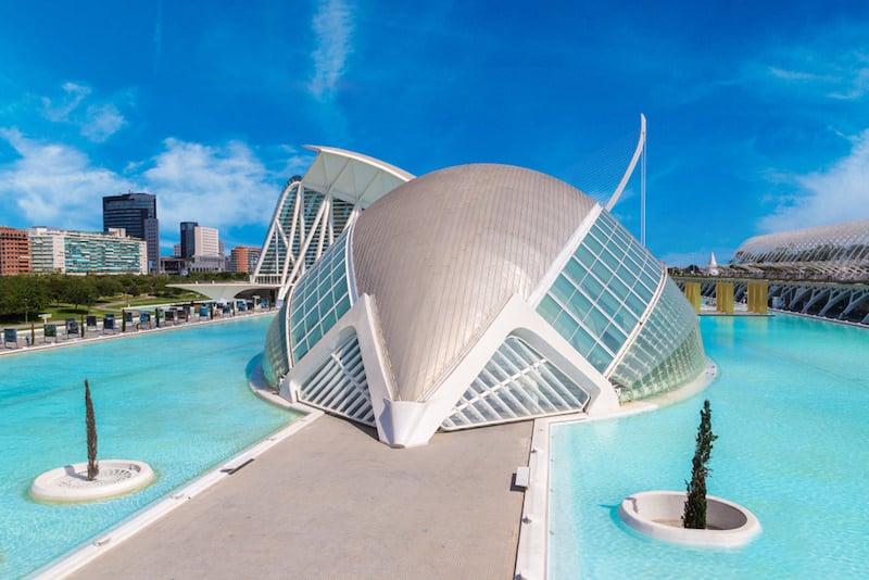 Valencia beste stad voor expats