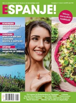 Magazine Espanje!