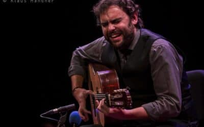 Flamenco Biënnale: met korting naar flamencogitarist Dani de Morón
