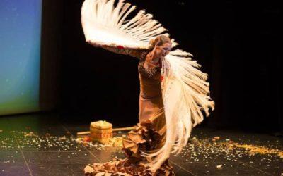 Flamencoagenda tipt: Flamenco jong