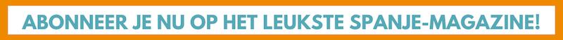 banner abonnement espanje