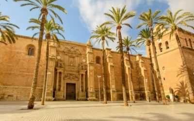 Almería is dit jaar culinaire hoofdstad van Spanje